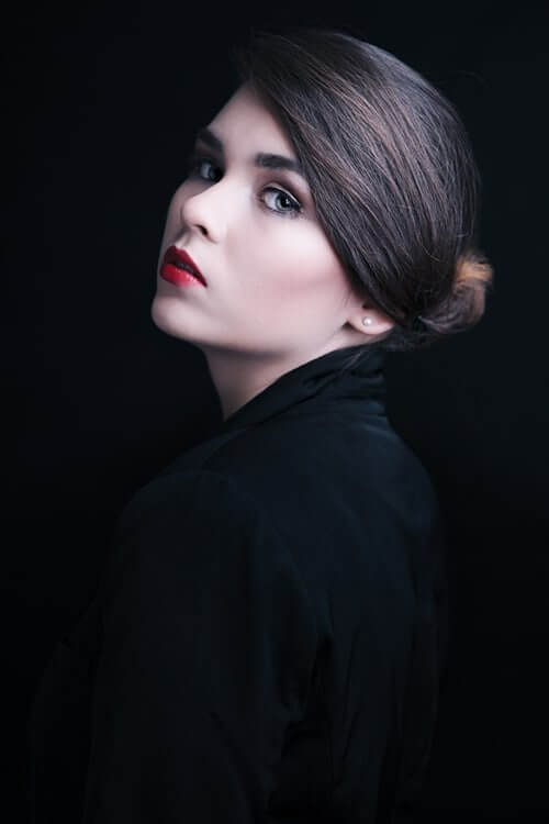 makijaż do sesji zdjęciowej warszawa