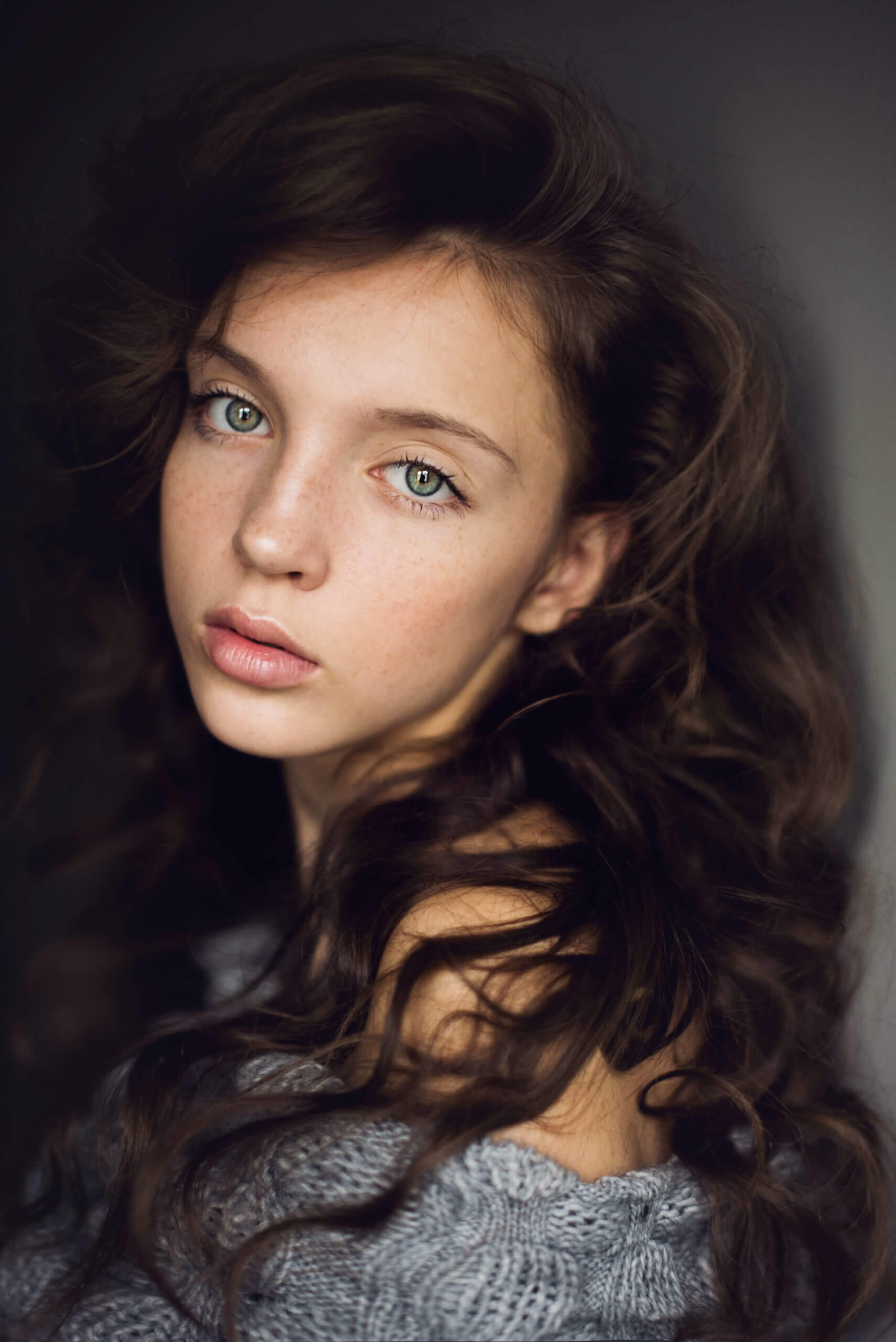 makijaż nomakeup dla nastolatki warszawa