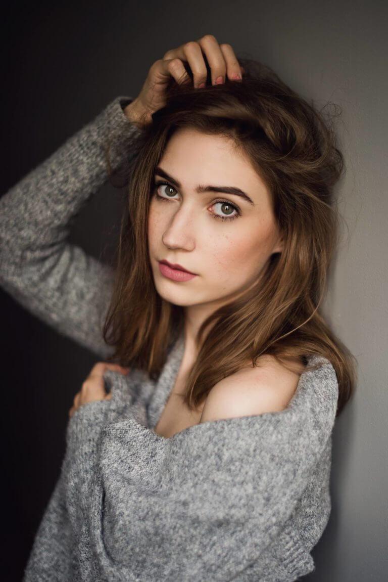 makijaż delikatny warszawa