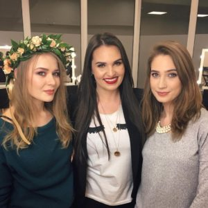 kurs makijażu Maxineczka
