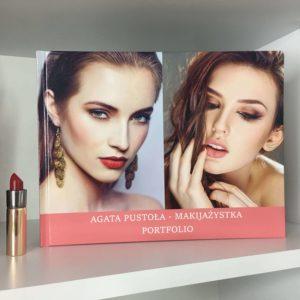 Agata Pustoła Makijażystka portfolio Warszawa