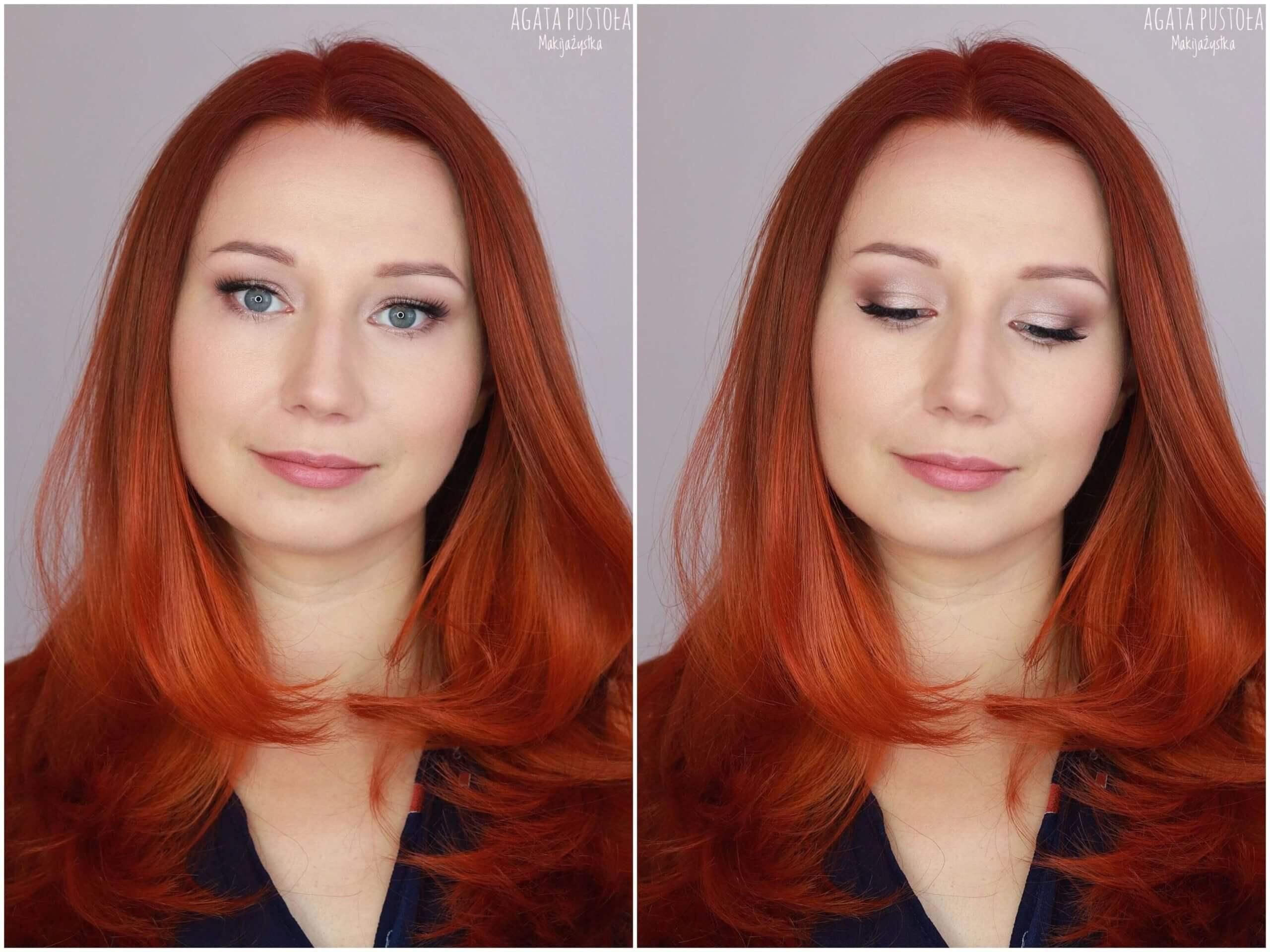 makijaż okolicznościowy do sesji zdjęciowej Warszawa